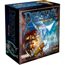 Descent. Странствия во Тьме (Descent: Journeys in the Dark)