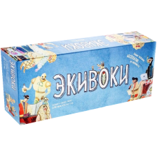 Еківокі (Ekivoki)