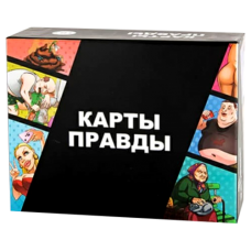Карты Правды (Truth Cards)