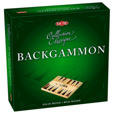 Нарди (Backgammon)