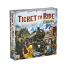Билет на поезд: Европа (Ticket to Ride: Europe) (Eng)